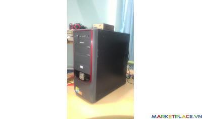 Bộ máy tình bàn Core I3 3220 3.3Ghz ram 4GB và LCD 19 wide
